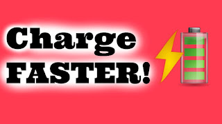 How To Fast Charge Your Android 2x Faster