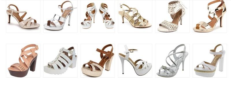 reveion - reveillon sapatos femininos