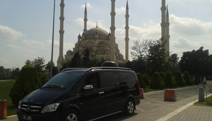 تاجير باصات اسطنبول |ميني عائلي