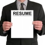Optimization Summary: 10 Rules An Effective Resume