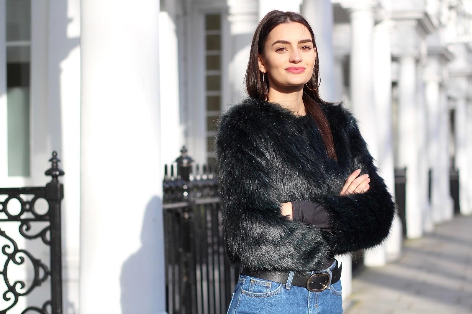 london fashion blog peexo personal style