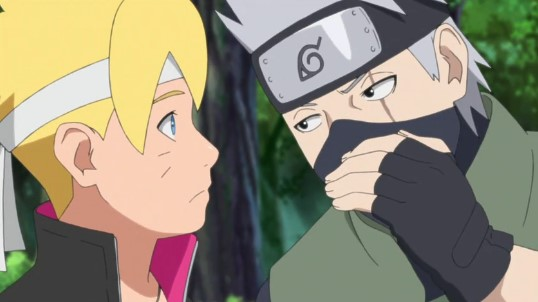 Boruto Naruto Next Generations – Episódio 36