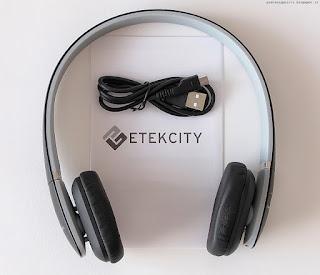 Etekcity Roverbeats F1, contenuto confezione