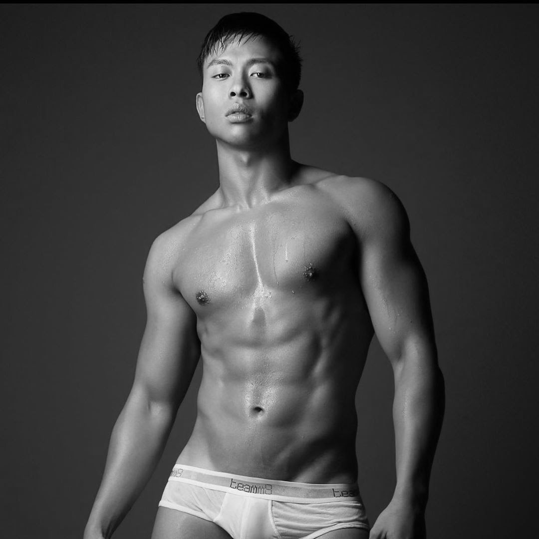 Kevin (IV), by Kevin Trieu (NSFW).