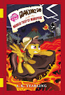 My Little Pony Daring Do and the Marked Thief of Marapore Books