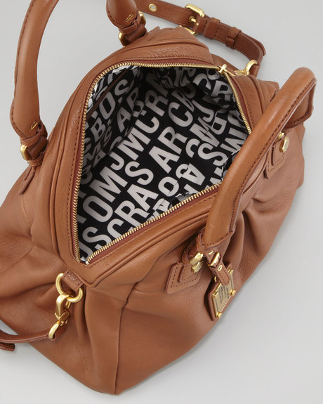 The Chic Sac Marc By Marc Jacobs Baby Aidan Cinnamon Stick