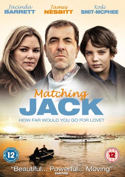 Matching Jack (2010) DVDRip ταινιες online seires oipeirates greek subs