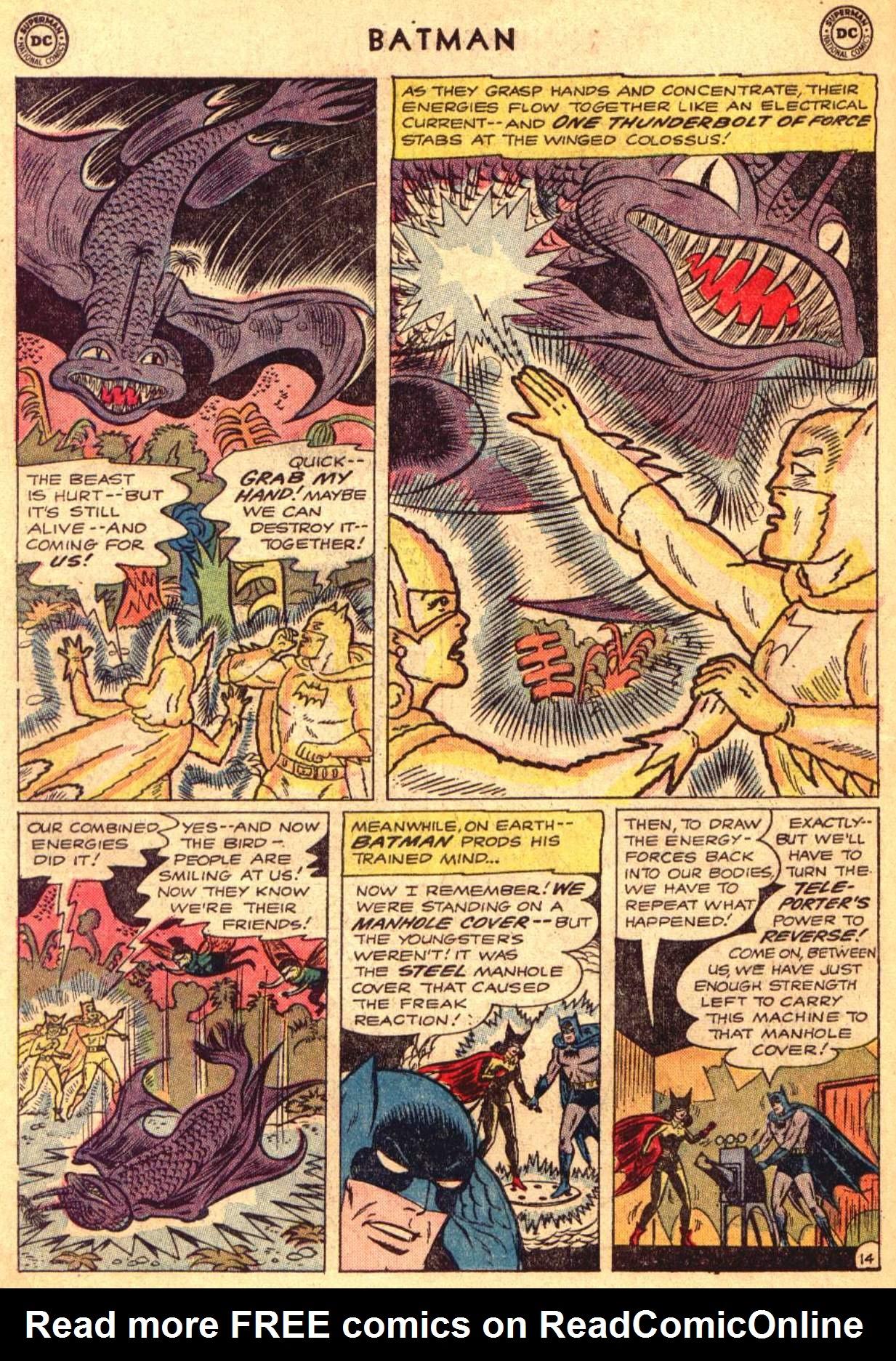 Read online Batman: The Black Casebook comic -  Issue # TPB - 135