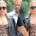 FOTOS HQ Y VIDEO: Lady Gaga llegando a estudio de grabación en New York - 28/06/18
