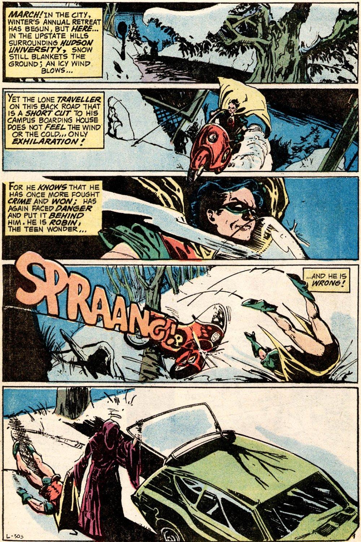 Detective Comics (1937) 441 Page 3