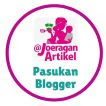 Pasukan Blogger