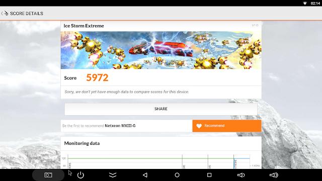 Análise: Box Android MXIII-G 33