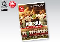 Mistrzowska kolekcja zeszyt Biało Czerwoni Polska z Biedronki