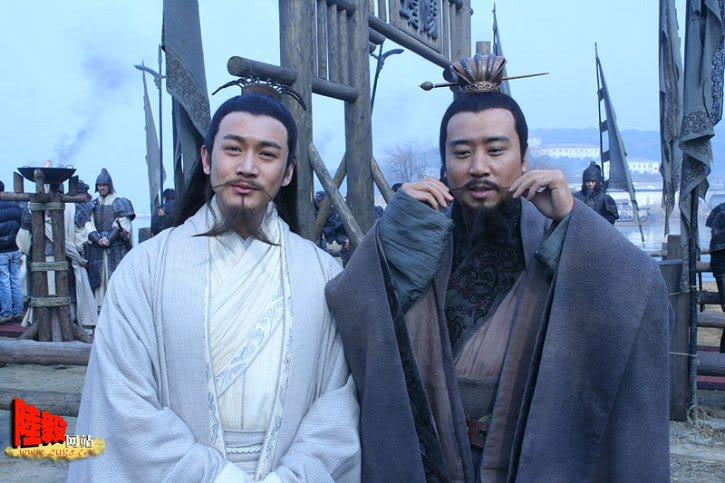 สามก๊ก Three Kingdoms (2010) ตอน 31