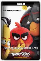 Angry Birds – O Filme (2016) Torrent – Dublado HDTC Dual Áudio