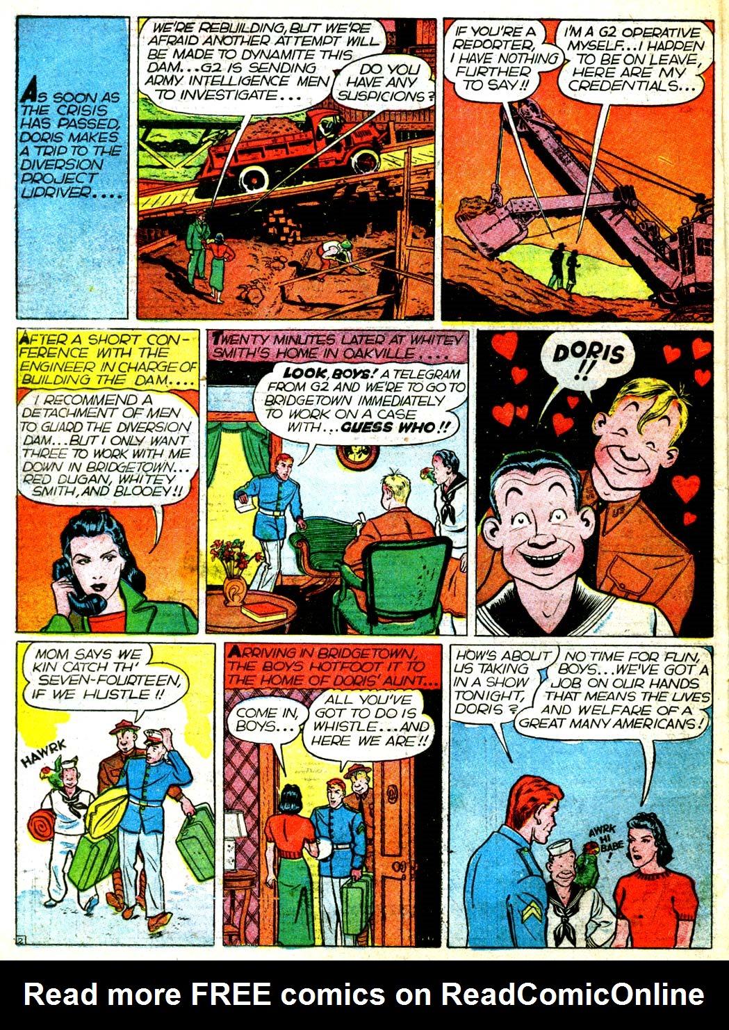Read online All-American Comics (1939) comic -  Issue #6 - 4