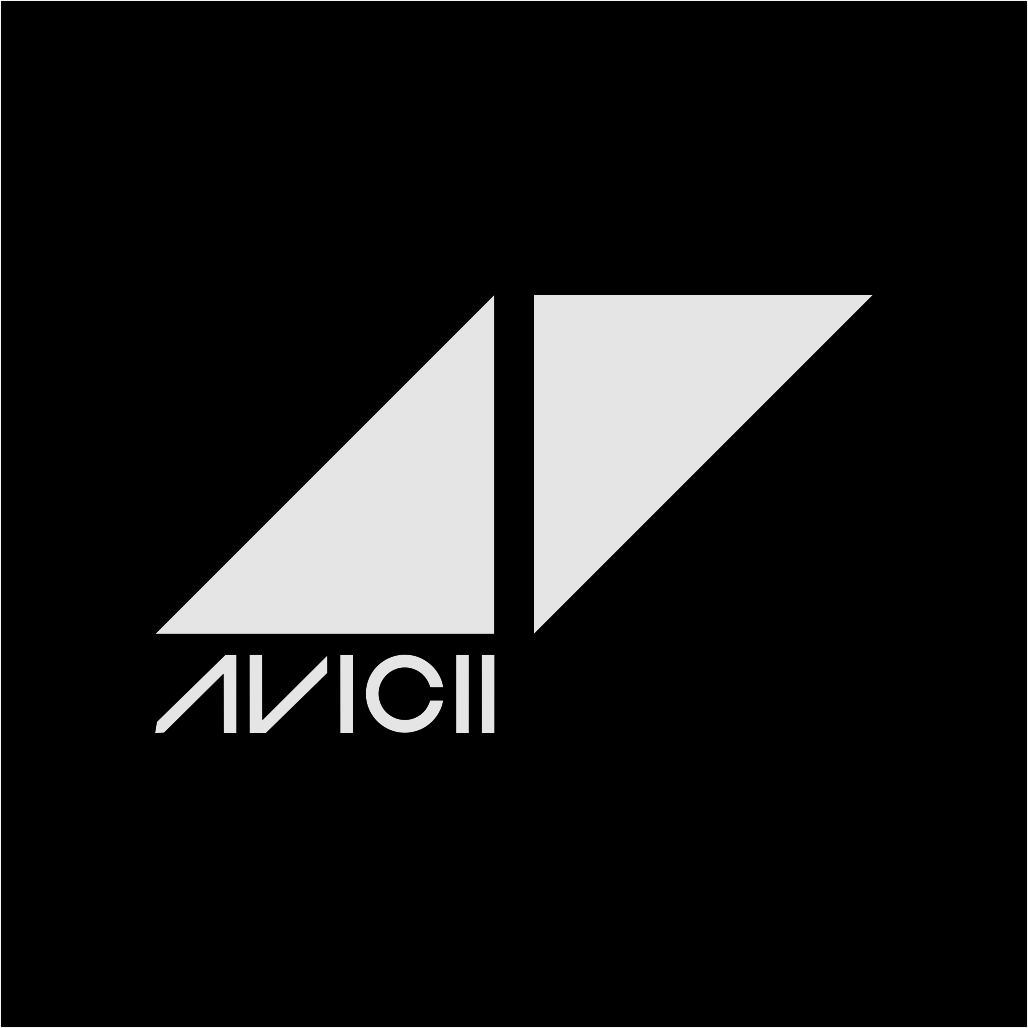 Avicii Logo Free Download Vector CDR, AI, EPS and PNG Formats