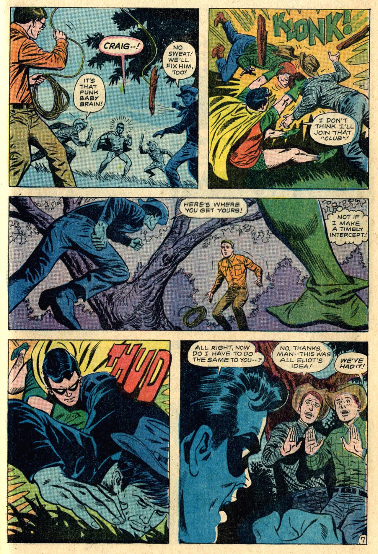Detective Comics (1937) 386 Page 28