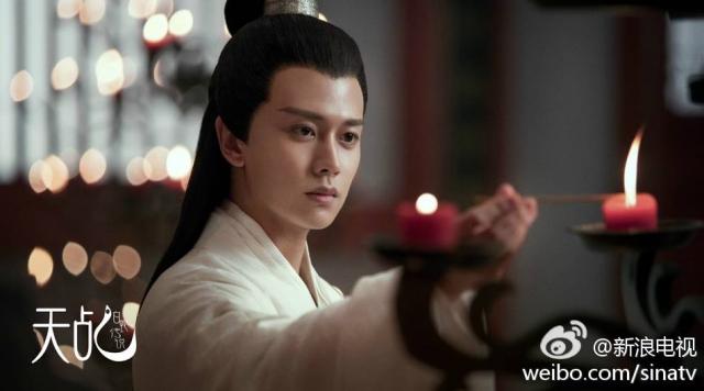 Thiên Kê Chi Bạch Xà Truyền Thuyết - Ảnh 1