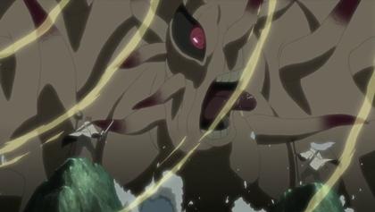 ฮาโกโรโมะกับพี่ชาย vs สิบหาง