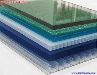 Nhà phân phối tấm lợp lấy sáng thông minh polycarbonate chính thức tại Miền Nam - Sơn Băng ảnh 31
