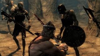 The Elder Scrolls V: Skyrim (PC) 2011