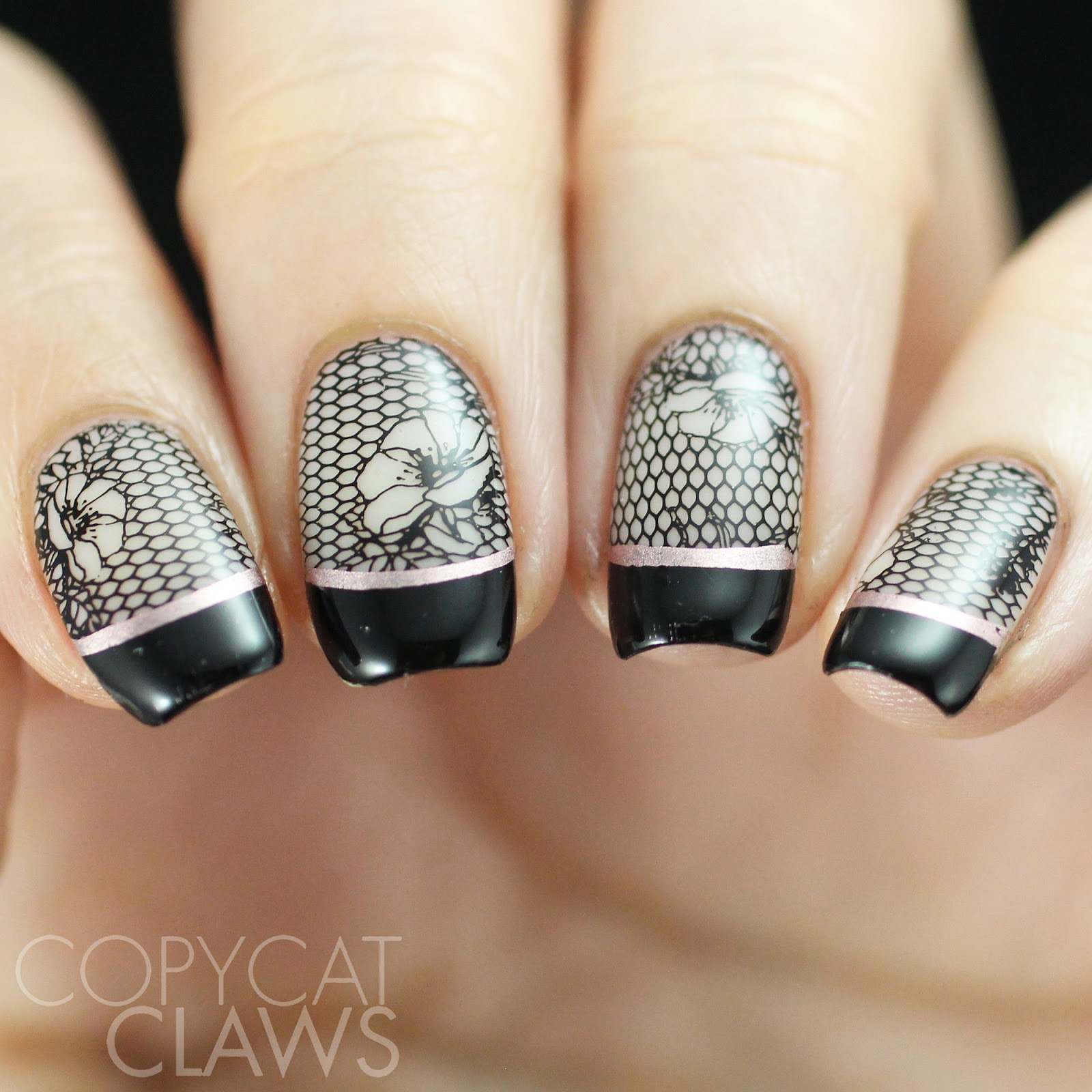 Copycat Claws: The Digit-al Dozen/26 Great Nail Art Ideas Does ...