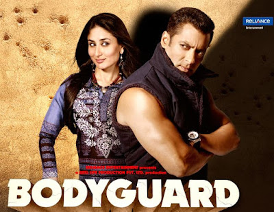 Bodyguard Movie Dialogues - Salman Khan