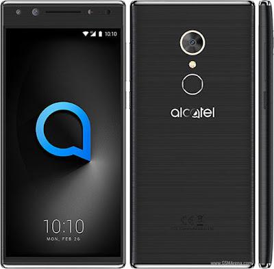مواصفات وسعر هاتف Alcatel 5  بالصور والفيديو