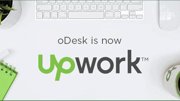 أفضل 10 مواقع للعمل الحر عبر الإنترنت upwork .com