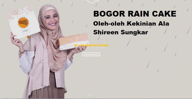 Bogor Raincake