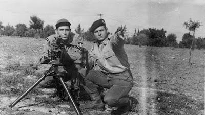 Νοέμβριος 1967: Το φιάσκο της Κοφίνου και η αποχώρηση της Ελληνικής Μεραρχίας από την Κύπρο – Ποιοι ευθύνονται
