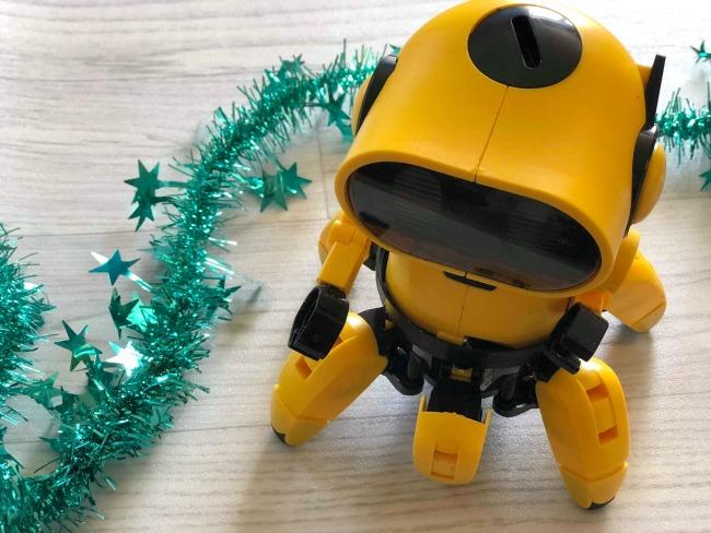 Menkind-Tobbie-the-robot-assembled