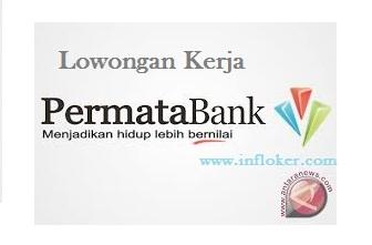 Lowongan Kerja PT.PERMATA BANK Tbk Terbaru - CariLoker.org