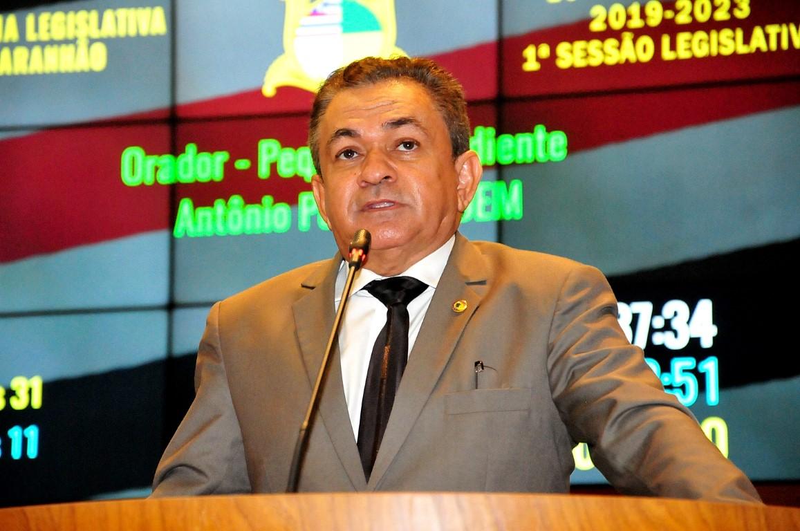 Abimael Costa: Antônio Pereira destaca a importância do novo ...