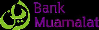 Jawatan Kosong Bank Muamalat