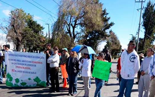 Servicios en Toluca