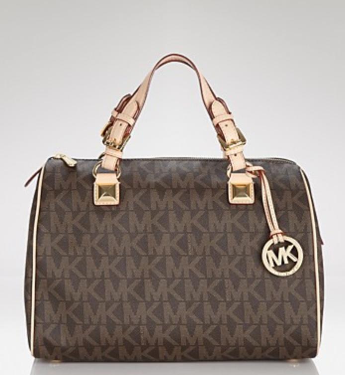 52445db906c7 MICHAEL Michael Kors Handbags vs. Louis Vuitton Handbags - ♕ My ...