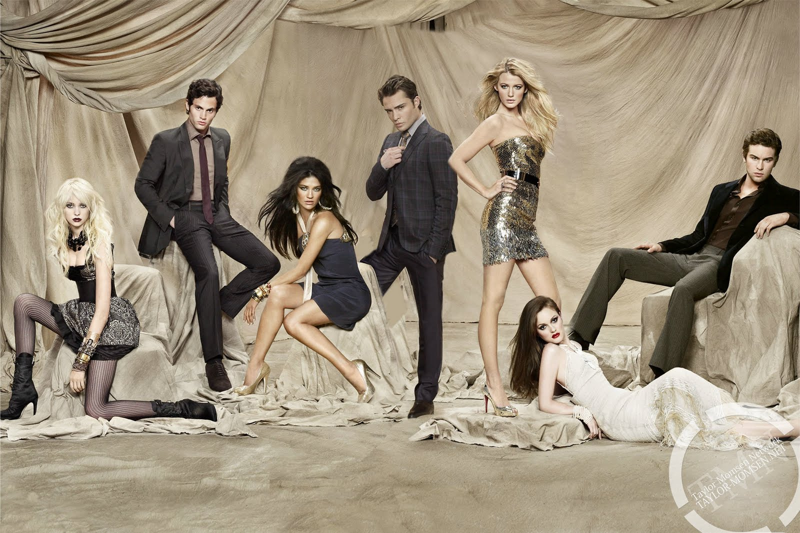 Gossip Girl Staffel 4
