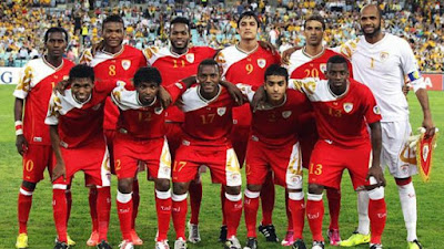 Kuwait vs Oman Live Streaming online Today 25 -12 - 2017 Gulf Cup 23