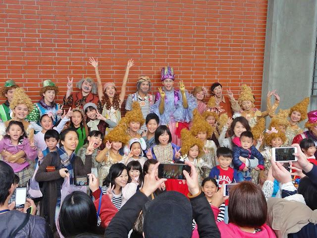 誰是聖誕老公公.如果兒童劇團 國父紀念館
