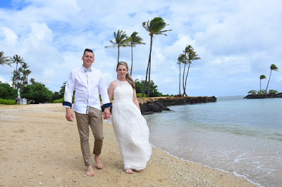 Wedding Stroll