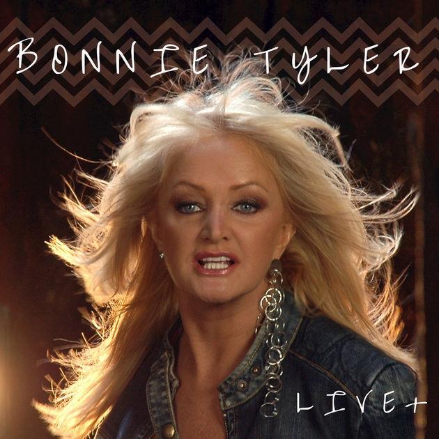 Bonnie Tyler - Bonnie Tyler: Live+ [iTunes Plus AAC M4A ...