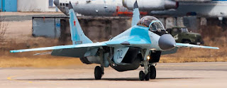 Advanced MiG-35 offered to India priced lower than other foreign models Russia