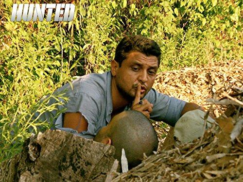 Hunted - Season 3