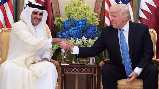 US intelligence sources confirm the United Arab Emirates hacked Qatari websites