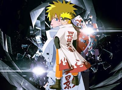 Wallpaper Naruto Devianart