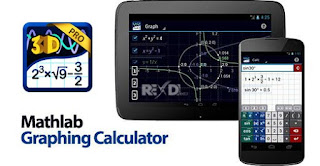 Graphing Calculator by Mathlab Pro 4.11.141 APK