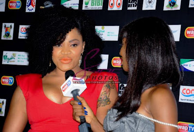 uche ogbodo turning point movie premiere