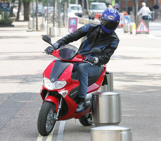automotive: How To Get Your Motorcycle License - The Steps
